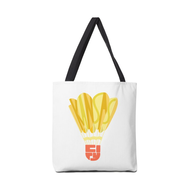 ShuttlecoKCs Accessories Bag by The Pitch Kansas City Gear Shop