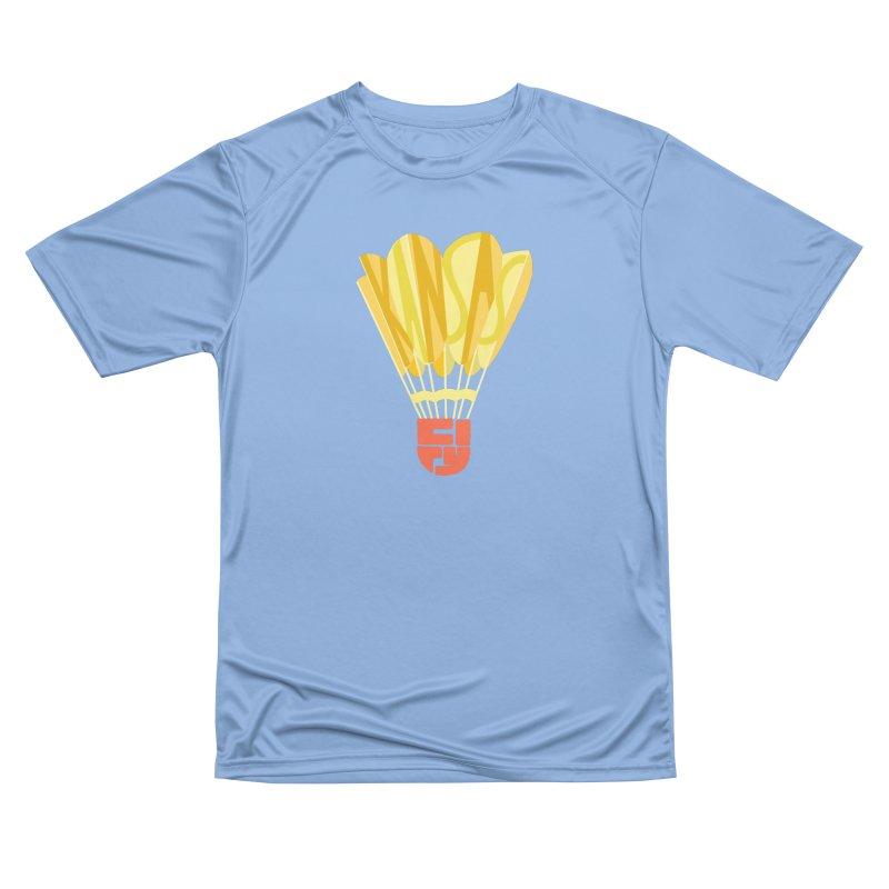 ShuttlecoKCs Men's T-Shirt by The Pitch Kansas City Gear Shop