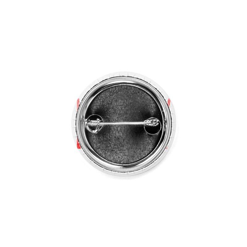 KC Fire Accessories Button by The Pitch Kansas City Gear Shop