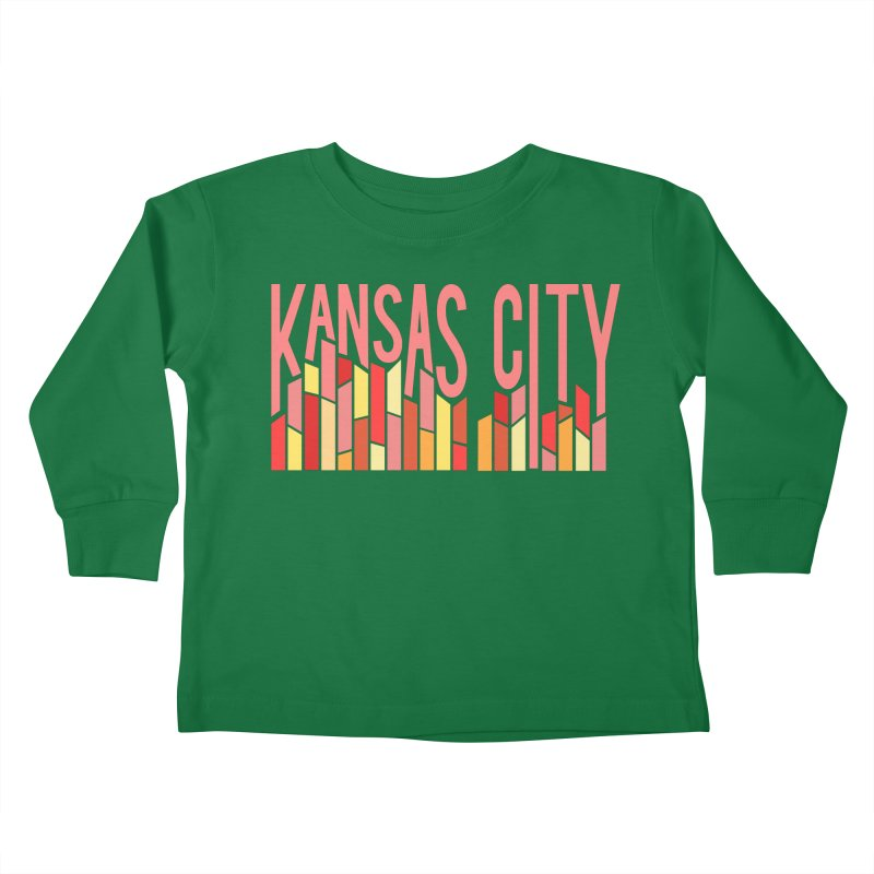 Kids None by The Pitch Kansas City Gear Shop