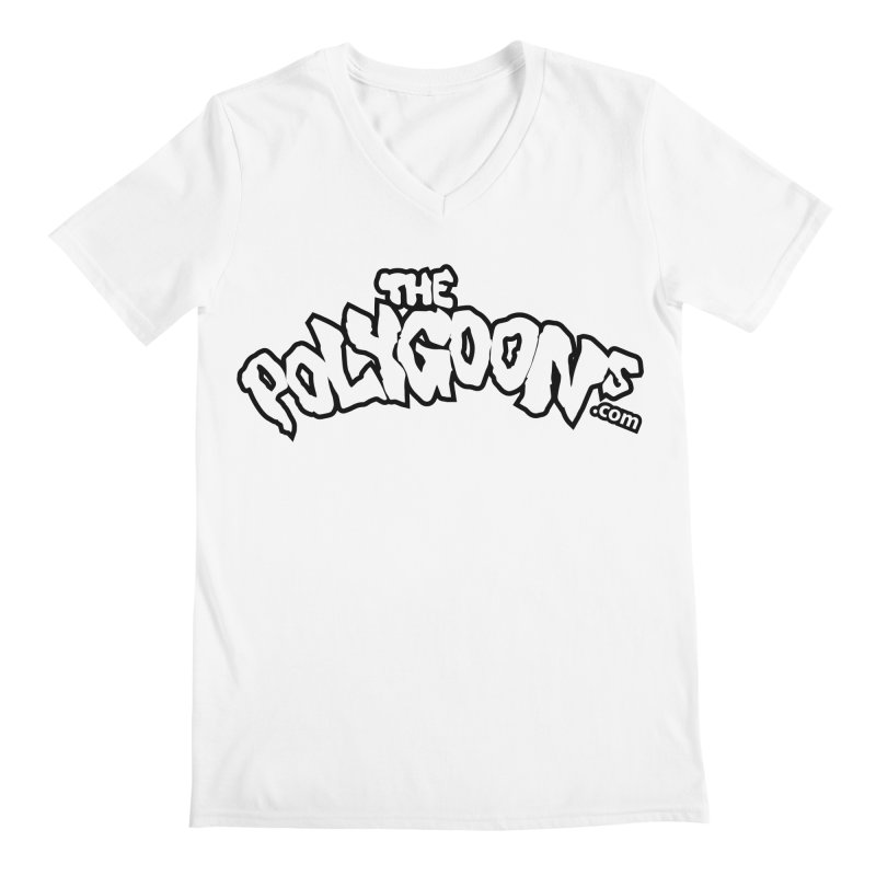 Men's None by The Polygoons' Shop