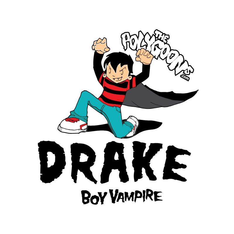 Drake Creepin' Women's T-Shirt by The Polygoons' Shop