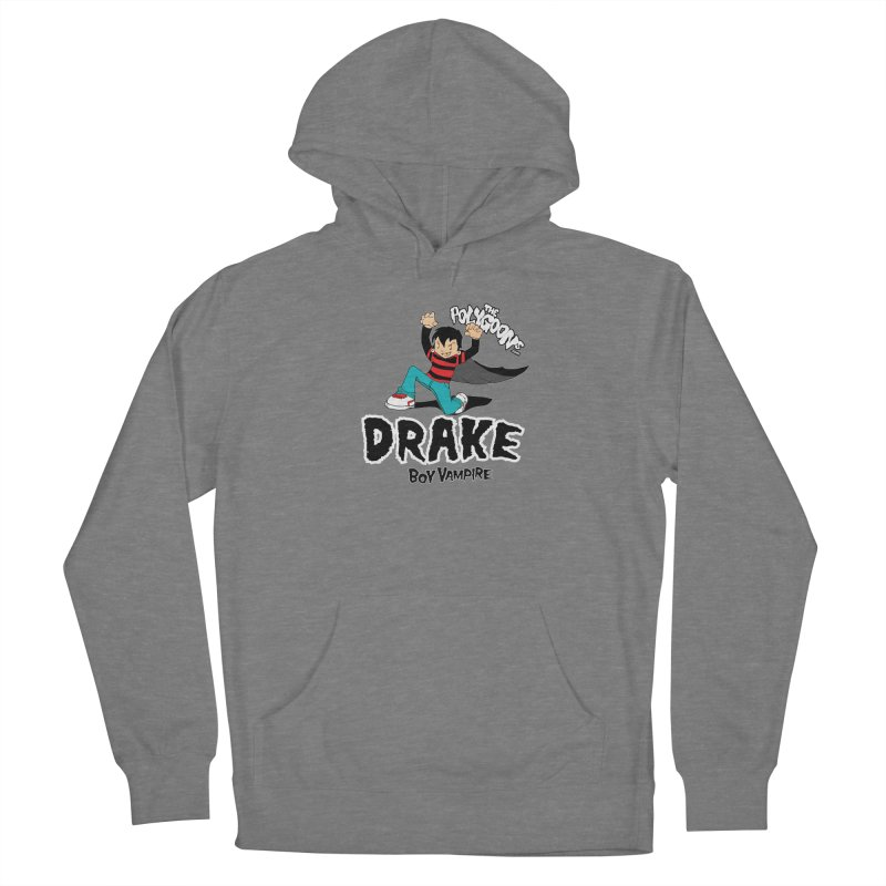 Drake Creepin' Women's Pullover Hoody by The Polygoons' Shop