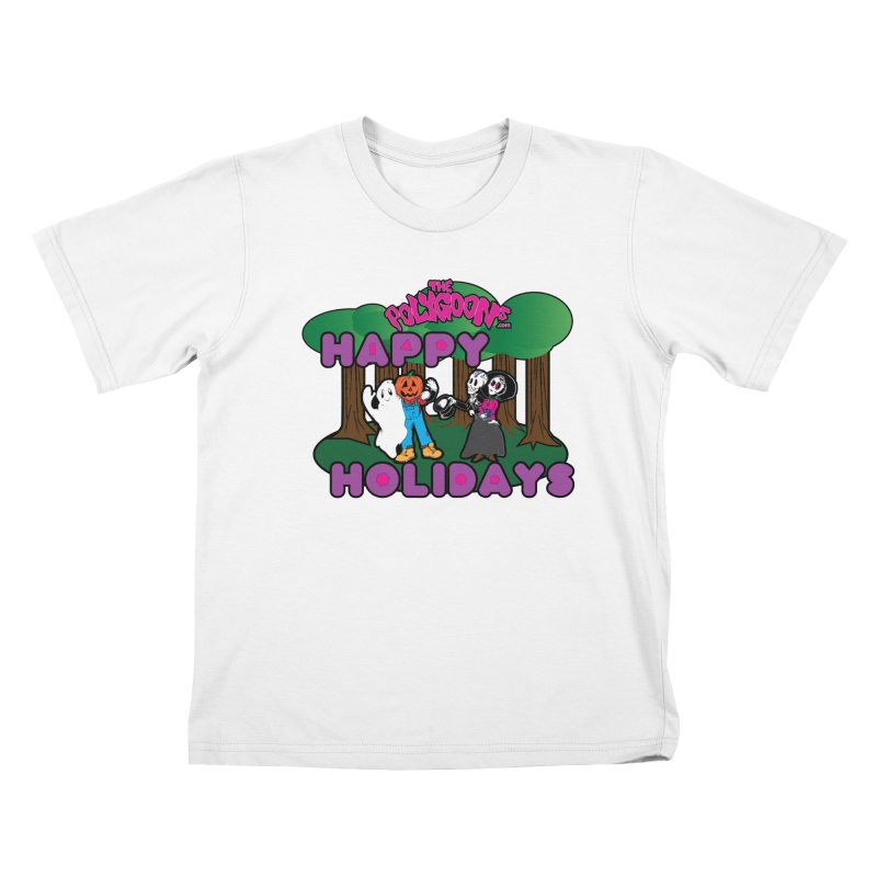 Kids None by The Polygoons' Shop
