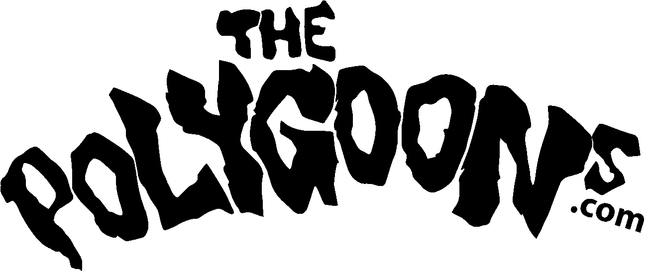 The Polygoons' Shop Logo