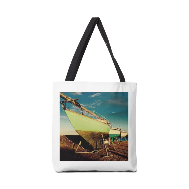 Jade Accessories Tote Bag Bag by Melissa's Photos