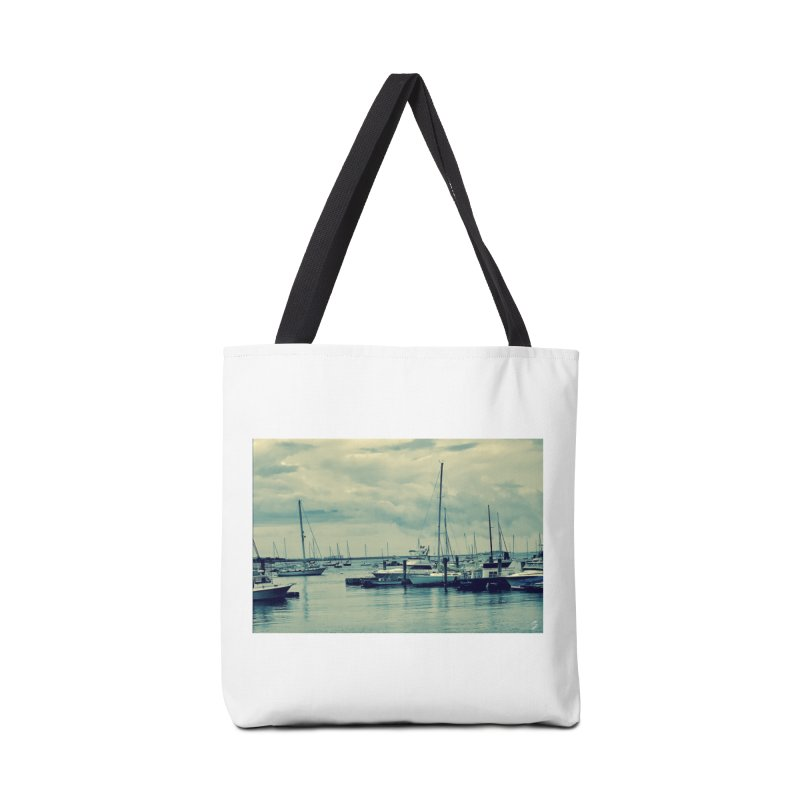 After the Storm Accessories Tote Bag Bag by Melissa's Photos
