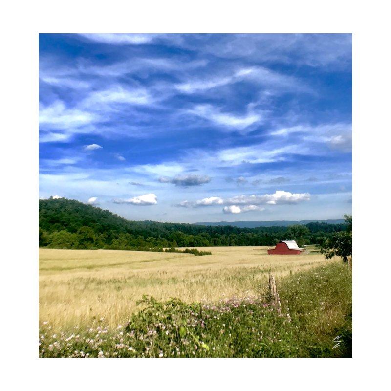 Blue Ridge Mountains by Melissa's Photos