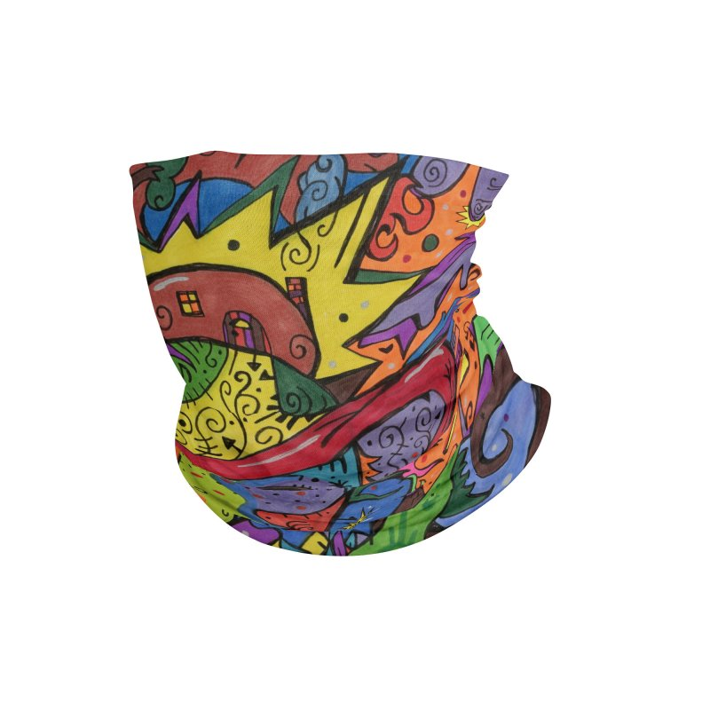 Masks, Gifts & Accessories None by Paint AF's Artist Shop