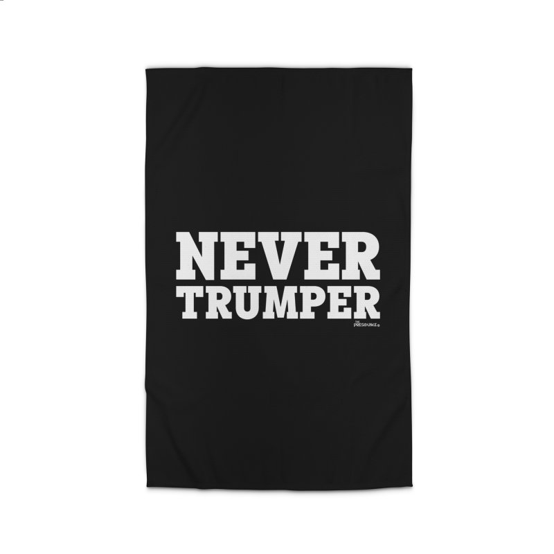 Never Trumper Home Rug by thePresidunce