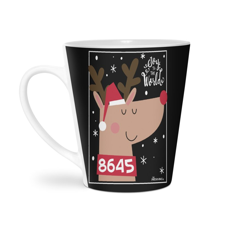 Joy to the World Accessories Mug by thePresidunce