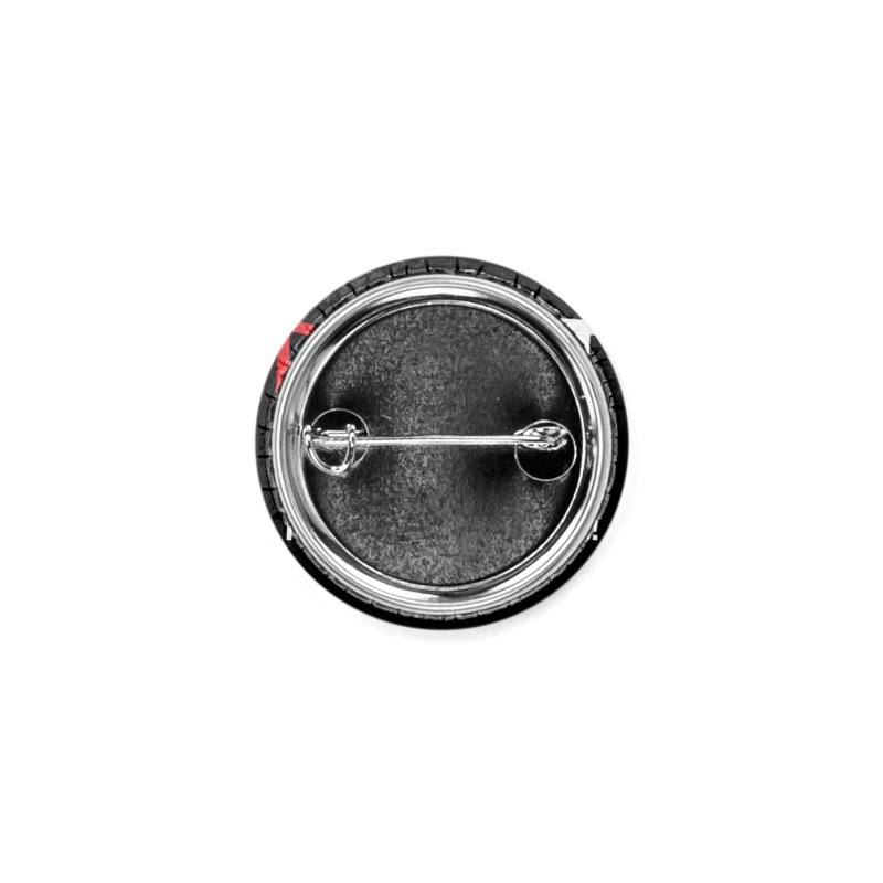 RedHat Accessories Button by thePresidunce