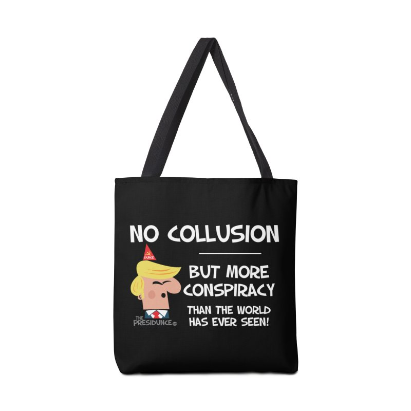 No Collusion Accessories Tote Bag Bag by thePresidunce
