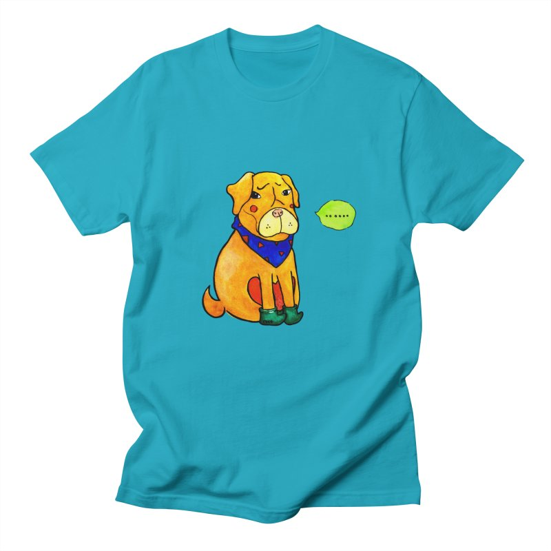 Coco Melancholic Men's T-Shirt by The Primate Design