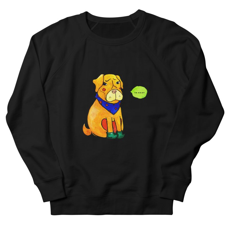Coco Melancholic Women's Sweatshirt by The Primate Design