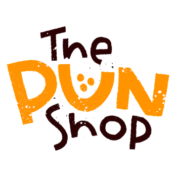 The Pun Shop Logo