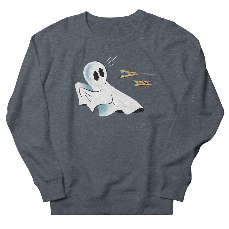 A Fearful Phantom — APPAREL Men's Sweatshirt by The Pure Bluff