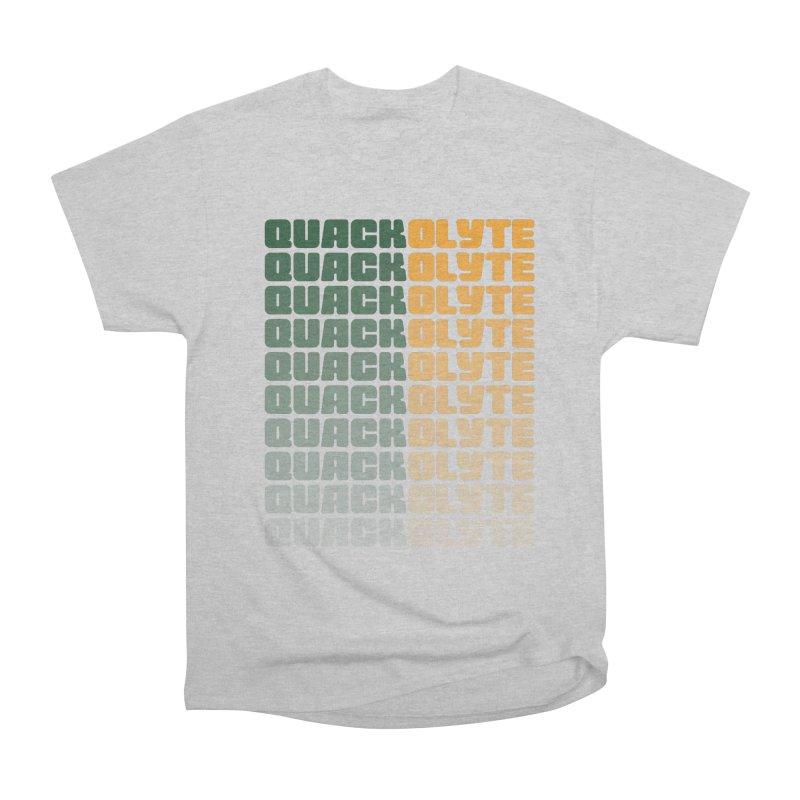 The Quackolyte II Men's T-Shirt by The Quack Attack