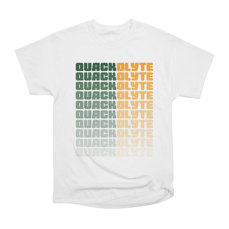 The Quackolyte II Women's T-Shirt by The Quack Attack