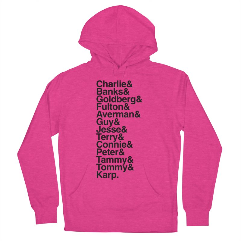 The Originals Women's Pullover Hoody by The Quack Attack
