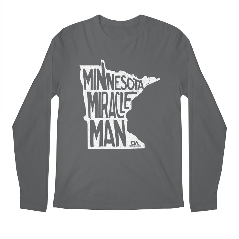 The Minnesota Miracle Man | Dark   by The Quack Attack