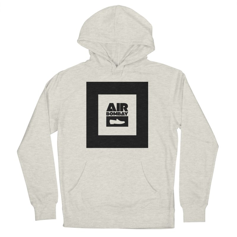 The Air Bombay | Light Men's Pullover Hoody by The Quack Attack