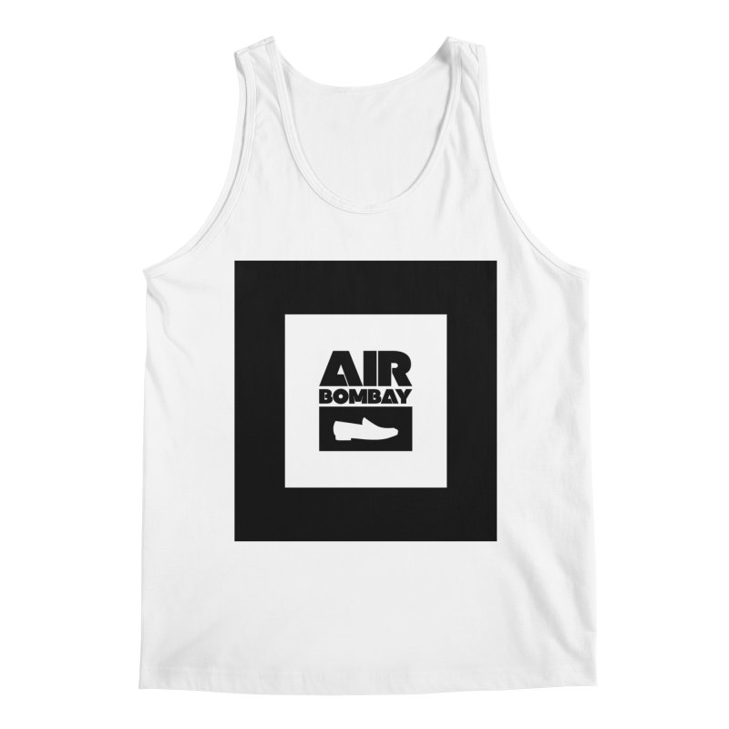 The Air Bombay   Light Men's Regular Tank by The Quack Attack