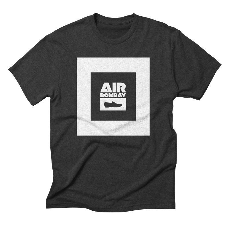 The Air Bombay | Dark by Quack Attack Tees