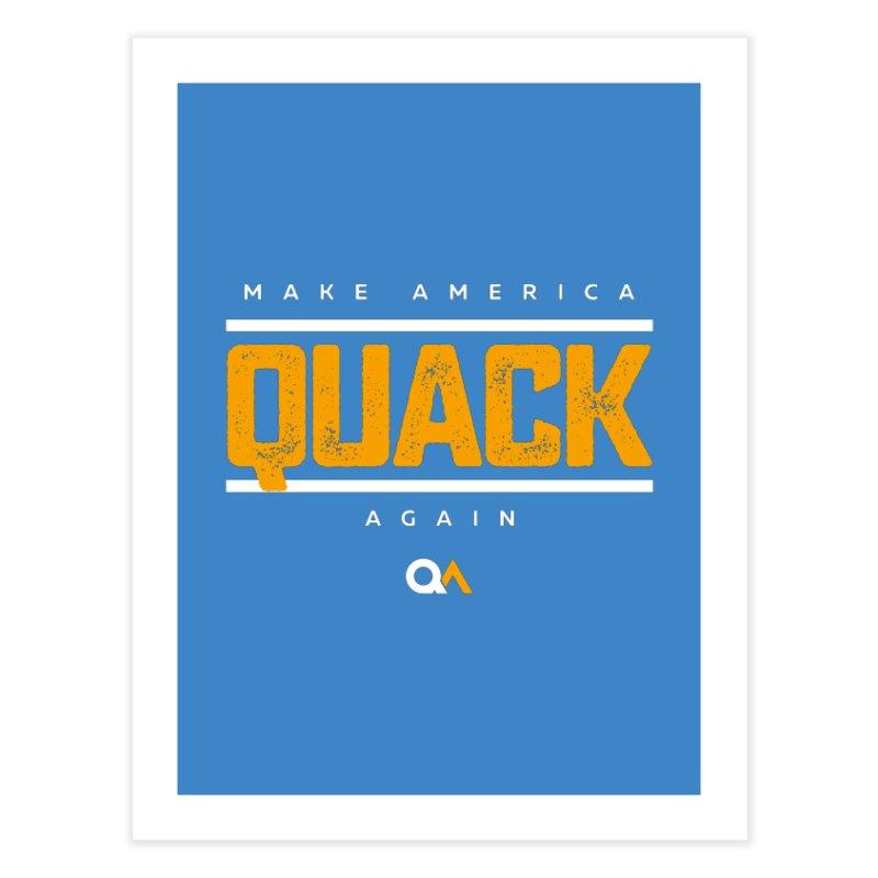 Home None by The Quack Attack