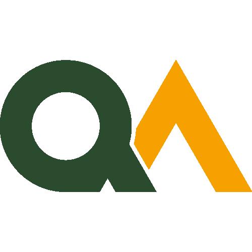 The Quack Attack Logo
