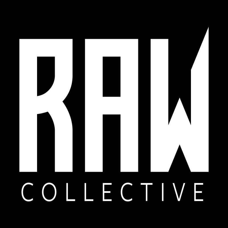 Raw Collective Men's T-Shirt by RAW: APPAREL