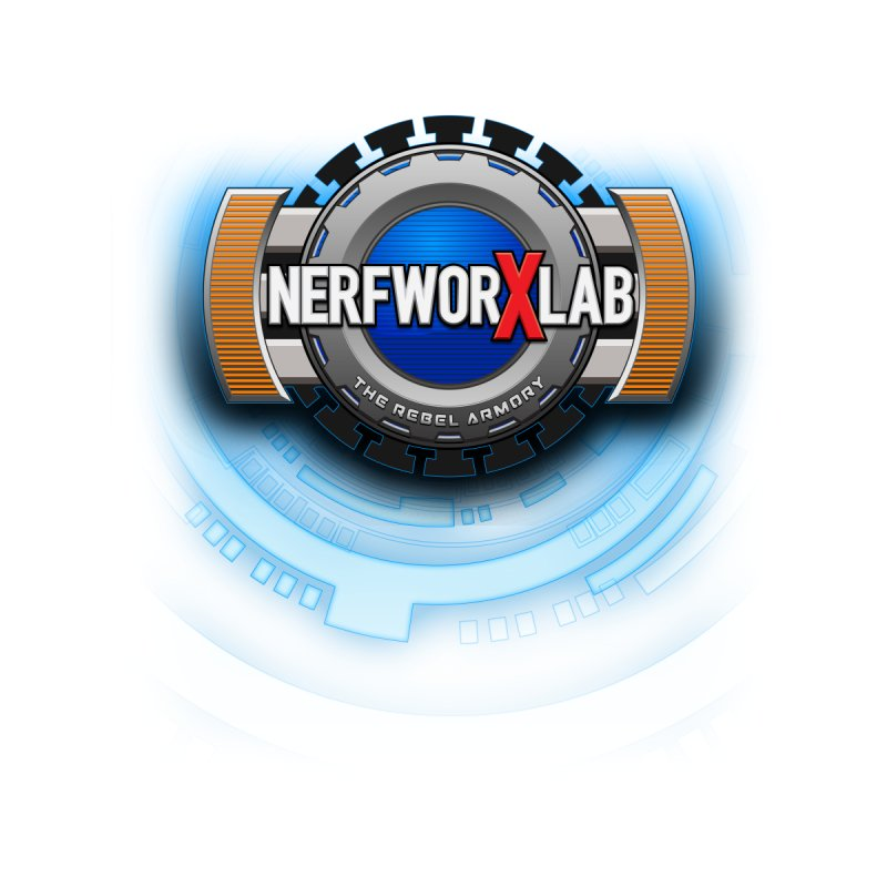 NERFWORXLAB by The Rebel Armory