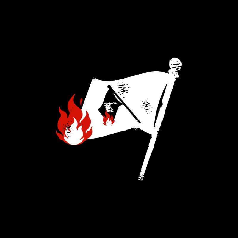 Revolutionizer Alpha Men's T-Shirt by The Revolutionizer Stories Artist Shop