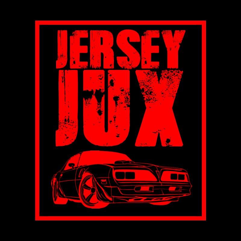 Jersey Jux by My Outside World