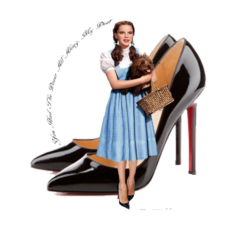 Dorothy In Manhattan by My Outside World