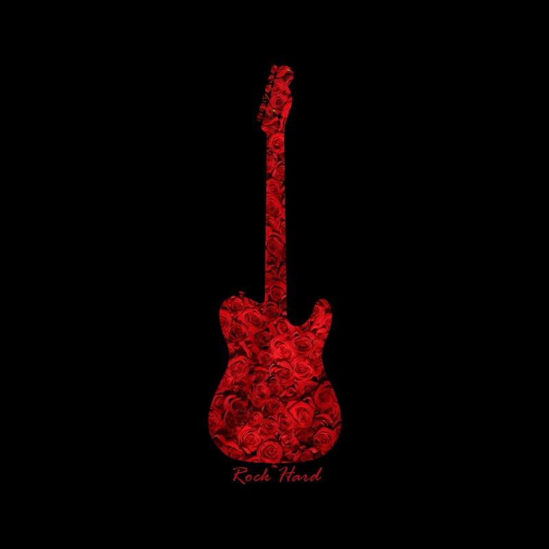 Rock Hard by My Outside World