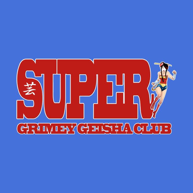 Super Grimey Geisha Club by My Outside World