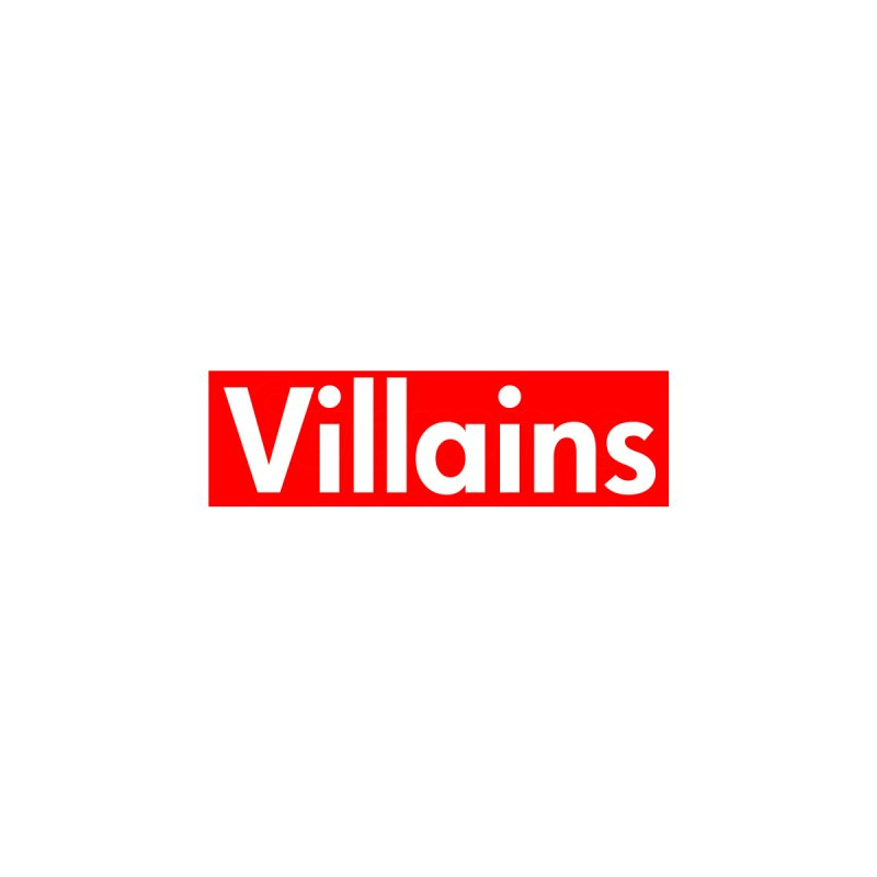 Villains by My Outside World