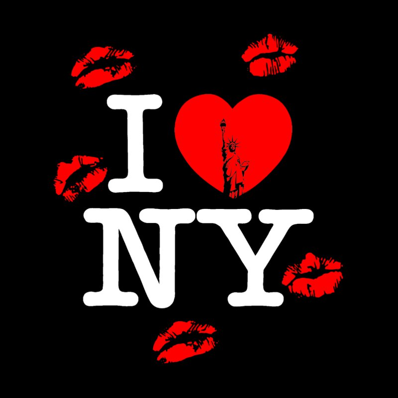 I Absolutely Love NY by My Outside World