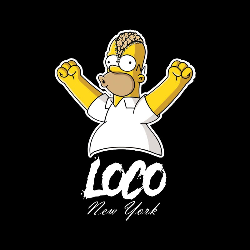Loco by My Outside World