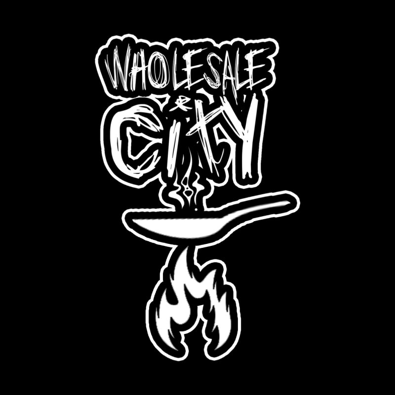 The Wholesale City by My Outside World