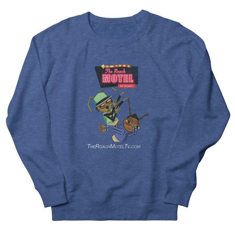 Roach DAB (Color) Men's Sweatshirt by The Roach Motel's Artist Shop