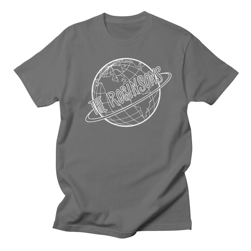 Around the Robinson Men's T-Shirt by The Robinsons' Merch Store