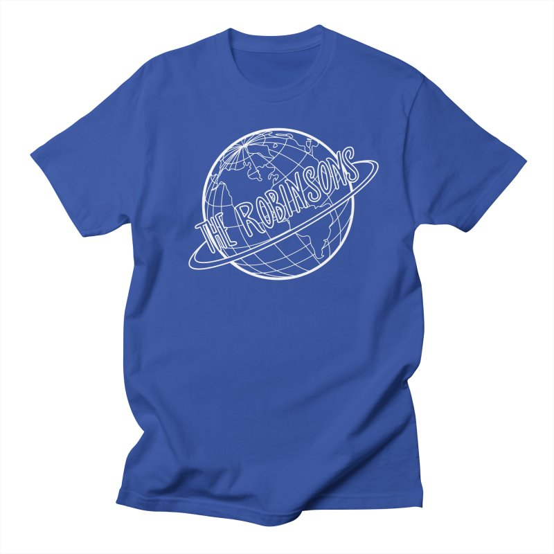 Around the Robinson Men's Regular T-Shirt by The Robinsons' Merch Store