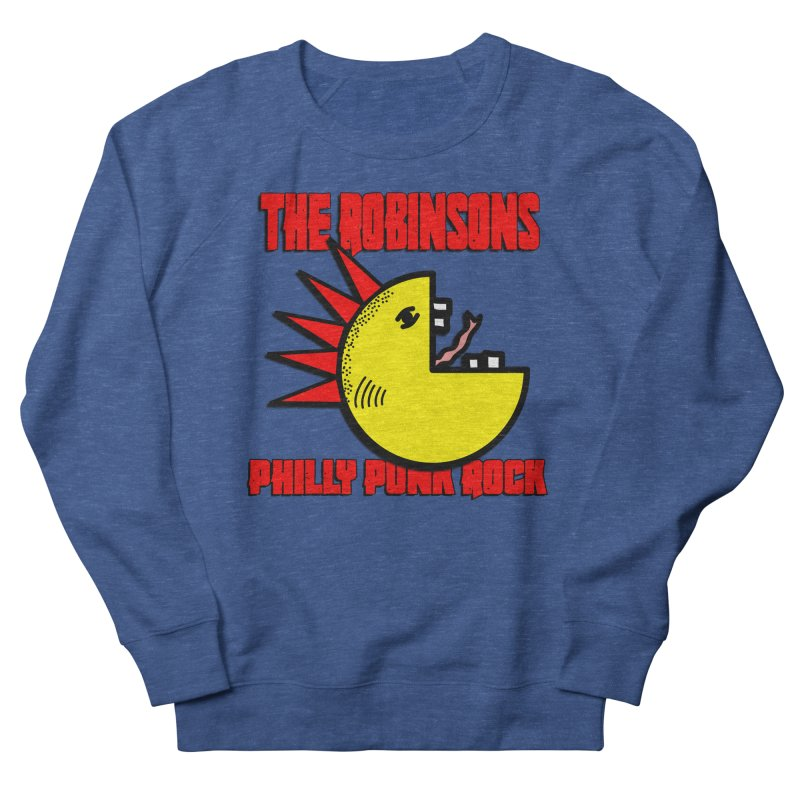 Philly Punk Rock Men's Sweatshirt by The Robinsons' Merch Store