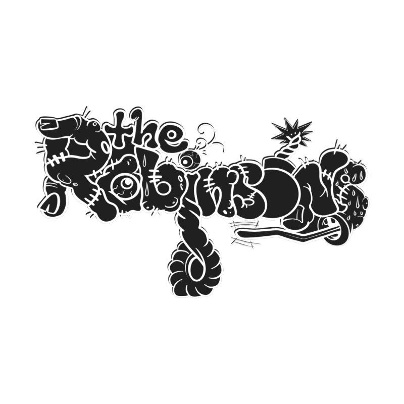 The Robinsons Hanlon Logo by The Robinsons' Merch Store