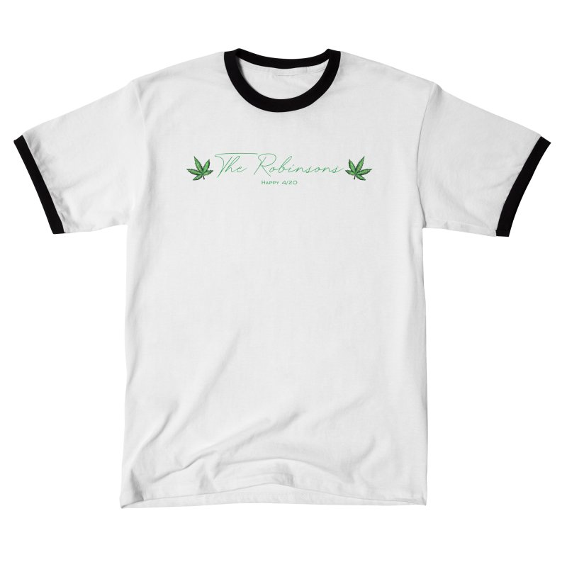 Happy 4/20 (Oh wait we used that name already) Women's T-Shirt by The Robinsons' Merch Store