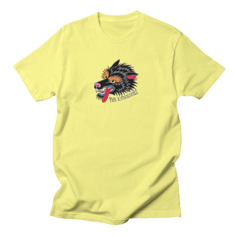 Doggo Men's T-Shirt by The Robinsons' Merch Store