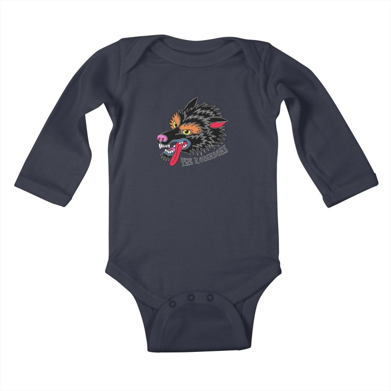 Kids None by The Robinsons' Merch Store