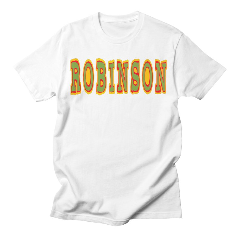 Men's None by The Robinsons' Merch Store